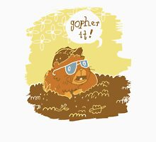 Gopher It! Unisex T-Shirt