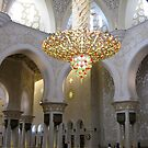 Sheikh Zayed Grand Mosque 1 by John Douglas