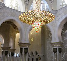 Sheikh Zayed Grand Mosque 1 by John Douglas