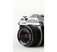 Pentax 1975 Photographic Print