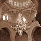 Sheikh Zayed Grand Mosque 2 by John Douglas
