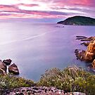 Landscapes of Tasmania by James Nielsen