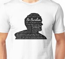 Bo Burnham Quotes Unisex T-Shirt