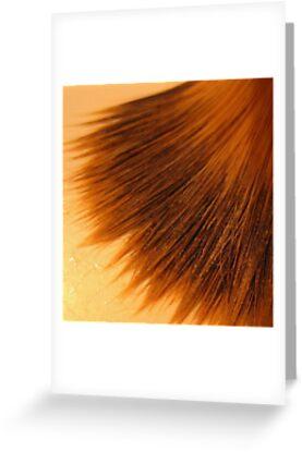 Makeup Series - Brush by justineb