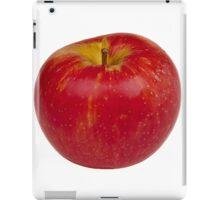 Big Red Apple iPad Case/Skin