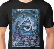 Cthonic Temple Smoke Unisex T-Shirt