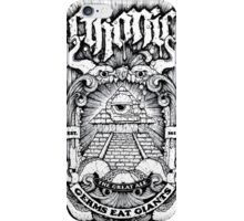 Cthonic: The Great Ale iPhone Case/Skin