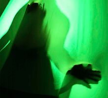 Tension Fabric - Green - Profile by iChad