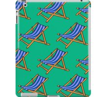Time to Chill iPad Case/Skin
