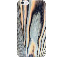 Wood Grain.  iPhone Case/Skin