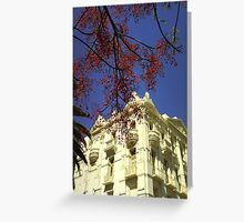 His Majesty's Theatre Greeting Card