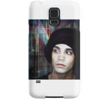 portrait Alexis Samsung Galaxy Case/Skin