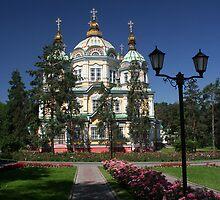 Church by Gleb