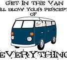 Get in the Van by arginal