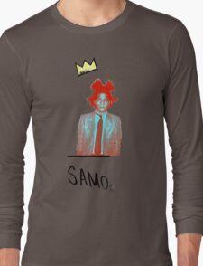 samo Long Sleeve T-Shirt