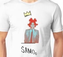samo Unisex T-Shirt
