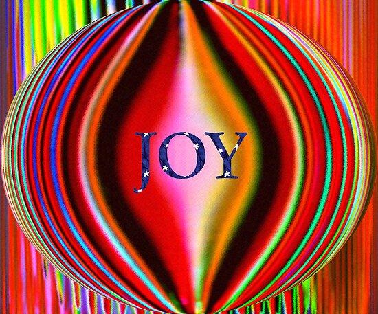joy by butchart