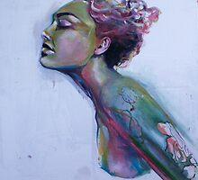 Anastasia by Skye O'Shea