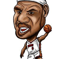 King James by borg