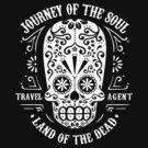 Travel Agent Catrina by Olipop
