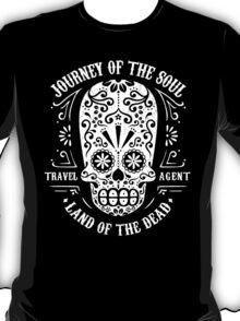 Travel Agent Catrina T-Shirt