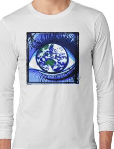 Eye of Gaia T-Shirt
