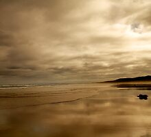 Venus Bay, Victoria, Australia by jphenfrey