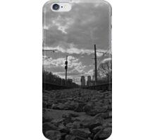 Russian Train Tracks iPhone Case/Skin