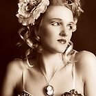 I Wonder (Vintage Beauty) by melmoth