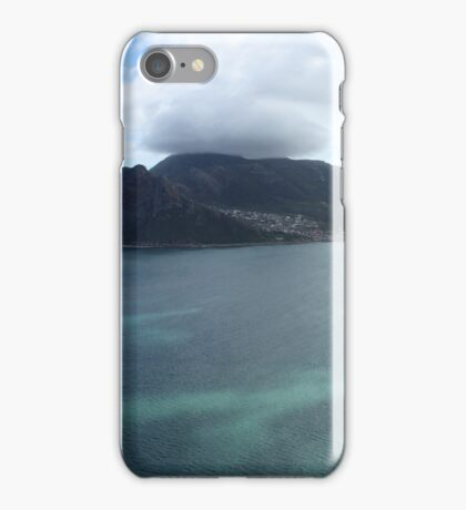Cape Town View iPhone Case/Skin