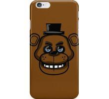 Multicolor Freddy iPhone Case/Skin