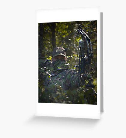 Custom Camo - Tomaflage Greeting Card