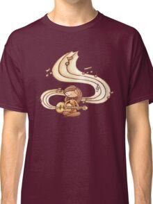Music is Life Shirt Classic T-Shirt