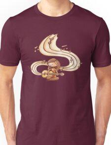 Music is Life Shirt Unisex T-Shirt