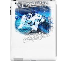 TCMA BJJ iPad Case/Skin