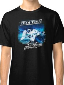 TCMA BJJ Classic T-Shirt