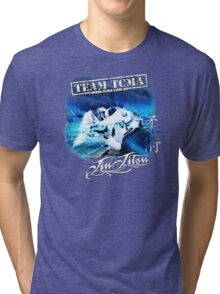 TCMA BJJ Tri-blend T-Shirt