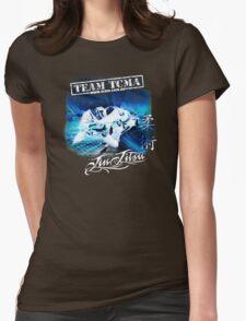 TCMA BJJ Womens Fitted T-Shirt