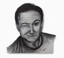 Robin Williams T-Shirt