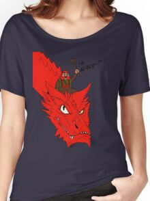 """""""For Narnia!"""" Women's Relaxed Fit T-Shirt"""
