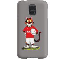 SkyeCatz: Manchester United F.C Cindy! Samsung Galaxy Case/Skin