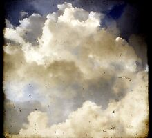 A Walk in the Clouds by Friederike Alexander