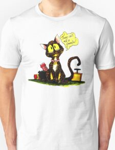 SkyeCatz: Cindy the Gremlin Unisex T-Shirt