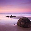 Sunrise Sunset by Kasia Nowak