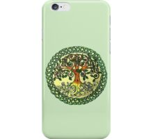 Celtic Tree of Life iPhone Case/Skin