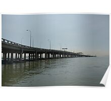 Penang Bridge Poster