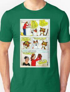 SkyeCatz - Going to Work! T-Shirt
