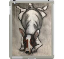 Philly on Pizza iPad Case/Skin