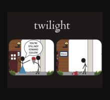 Twilight 2 by Dylan  Dacy
