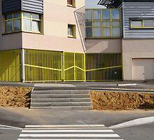 Playmobil City 02 by Renaud Joly